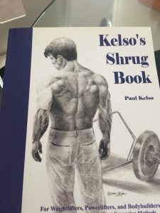 How long does it take to get bigger traps (shrug book guide)