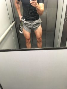 How can an ectomorph get bigger legs
